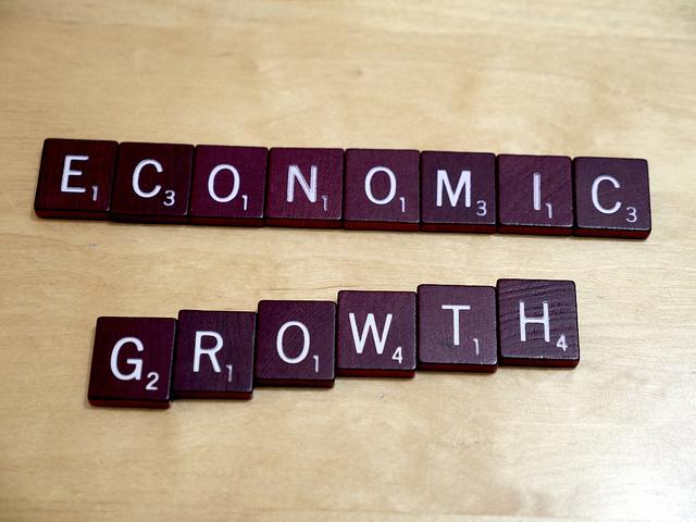 Turn Ideas into EconomicGrowth
