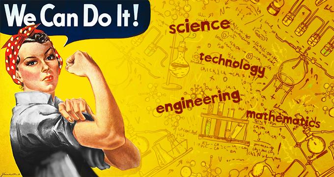 Smart Women Pursuing SmartScience