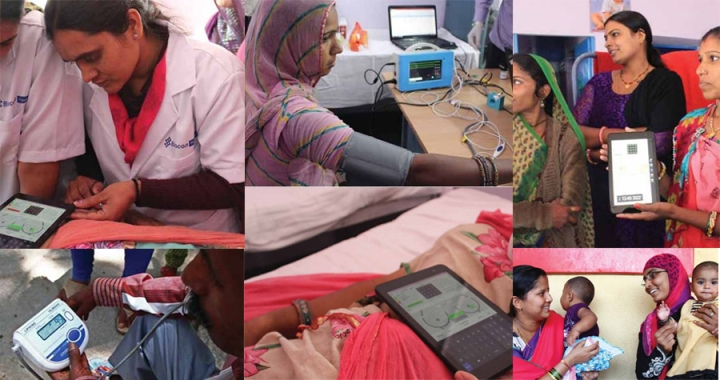 eHealth Push Can Build a 'Swastha Bharat' in2017