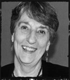 My Mentor: Ms. AnneWarrior
