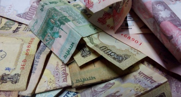 Transforming India into a digital society that is less cashdependent